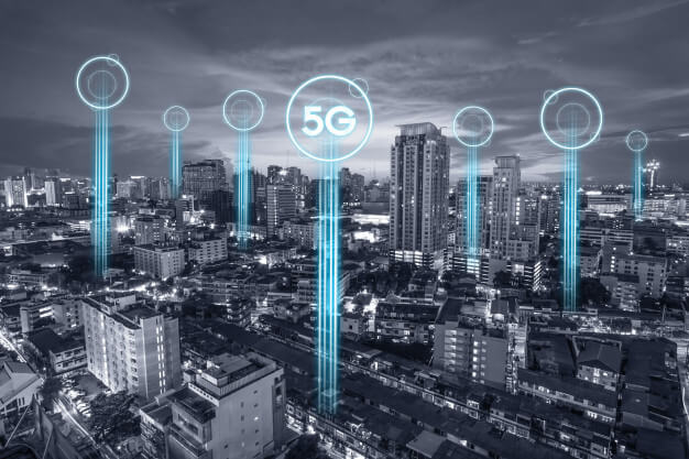Why is 5G Technology Causing an Alarming Concern on the Emission of Harmful Radiation?