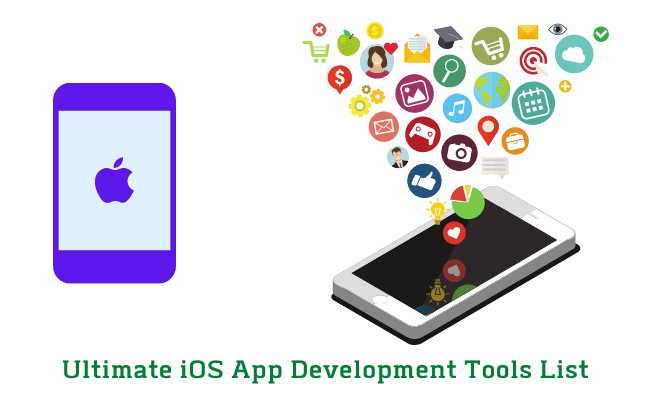 Top Ranking Ultimate iOS App Development Tools List