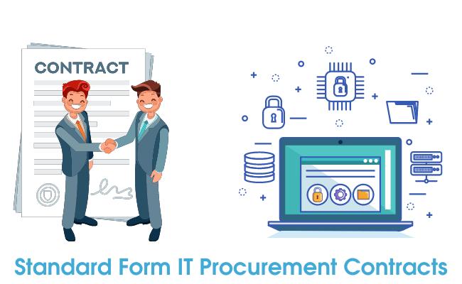 Standard Form IT Procurement Contracts