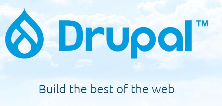 Drupal CMS Web Platform