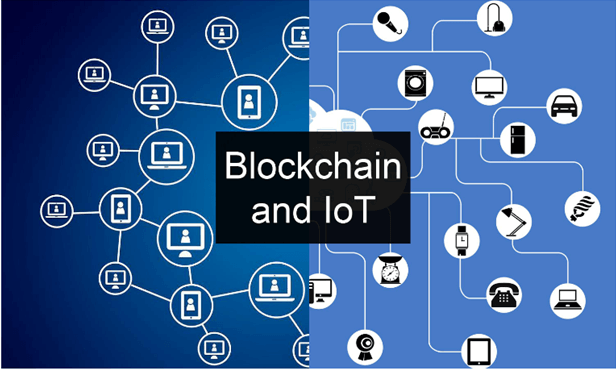 Why blockchain based cloud computing could be the future of IoT?